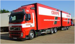 Croome Import and   Exports