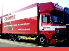 Croome Road Transport from U.K. Lorry transports from Kent